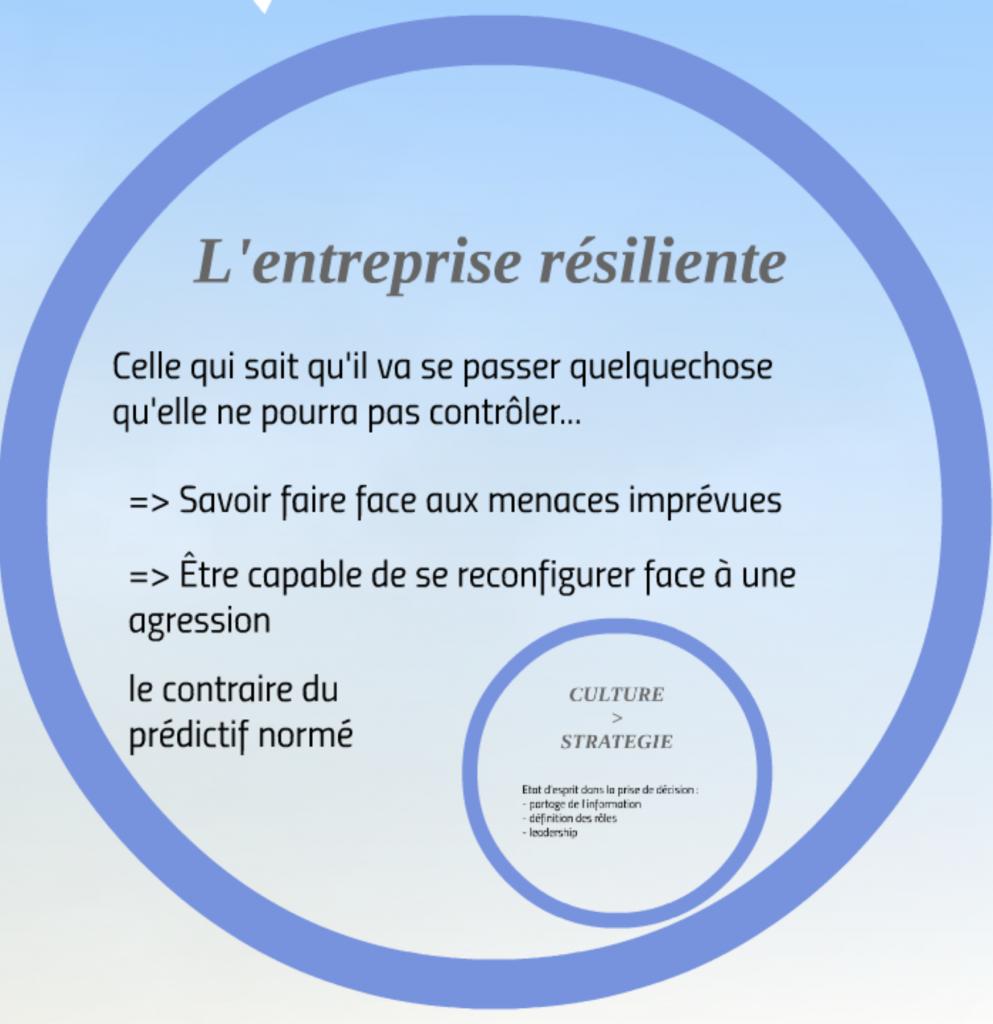 5-l'entreprise résiliente