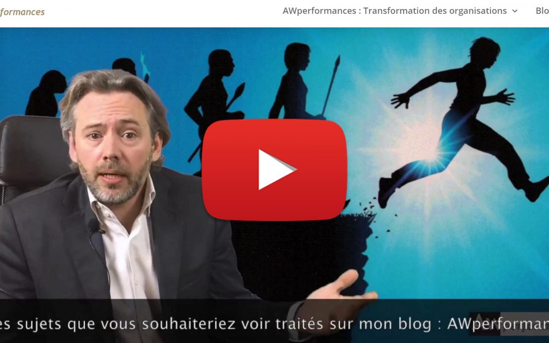 Transformation Digitale : Introduction