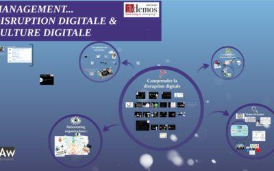 Management & digital : l'heure de la responsabilisation